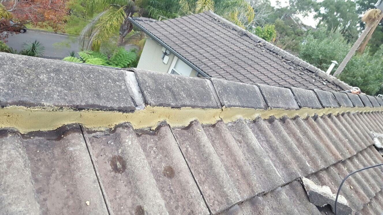 Roof Repair Sydney Roof restoration, Roof repair, Roof