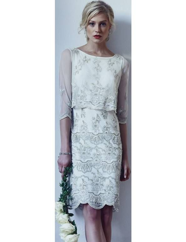 809e545917b2 Top 10 Mother of the Bride Dresses On Pinterest | wedding | Bride ...