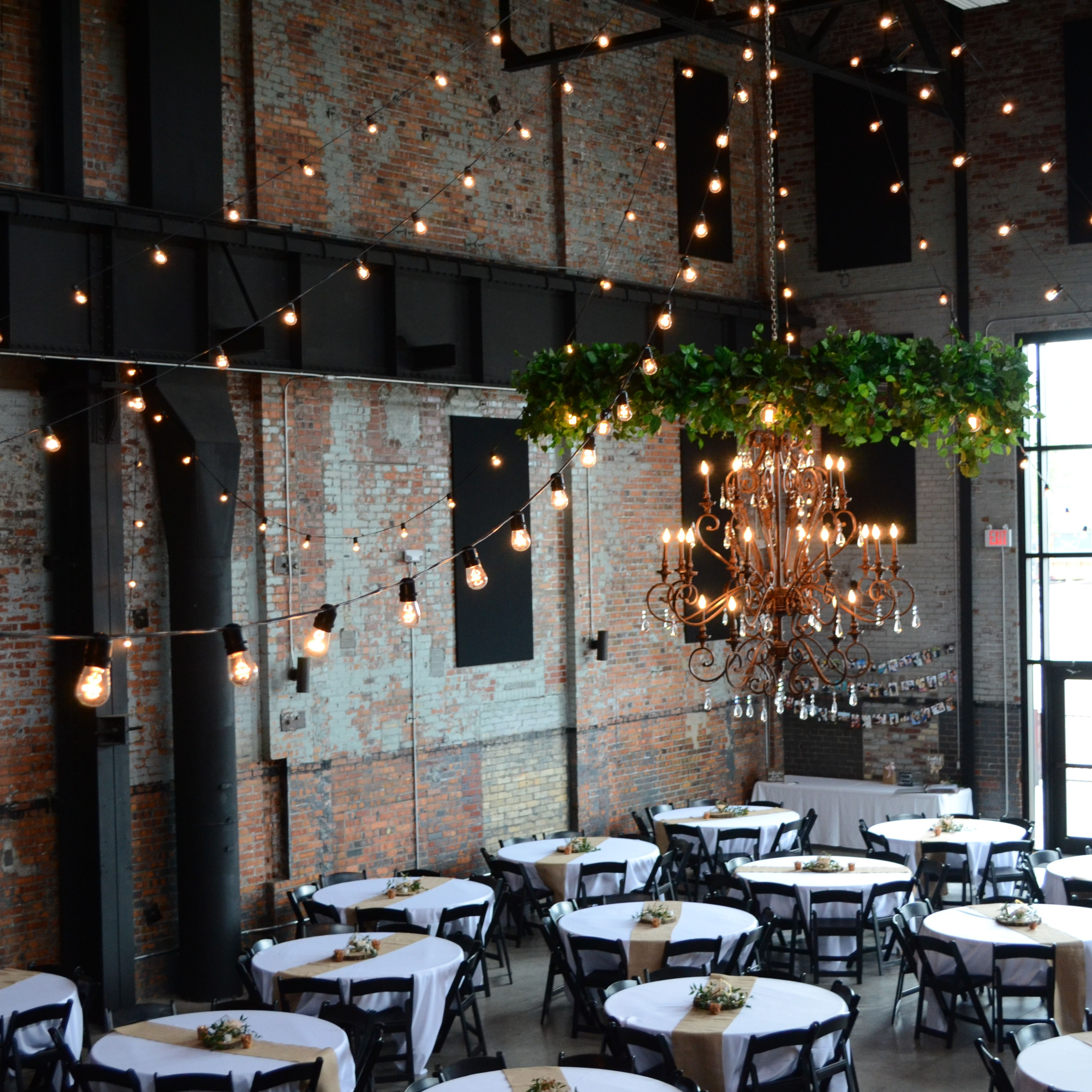 Rustic Chic Wedding at the Millbottom Jefferson City ...