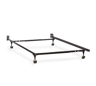 Box Spring Bed Frame Queen Pinterest Bed Frames Bed Headboards