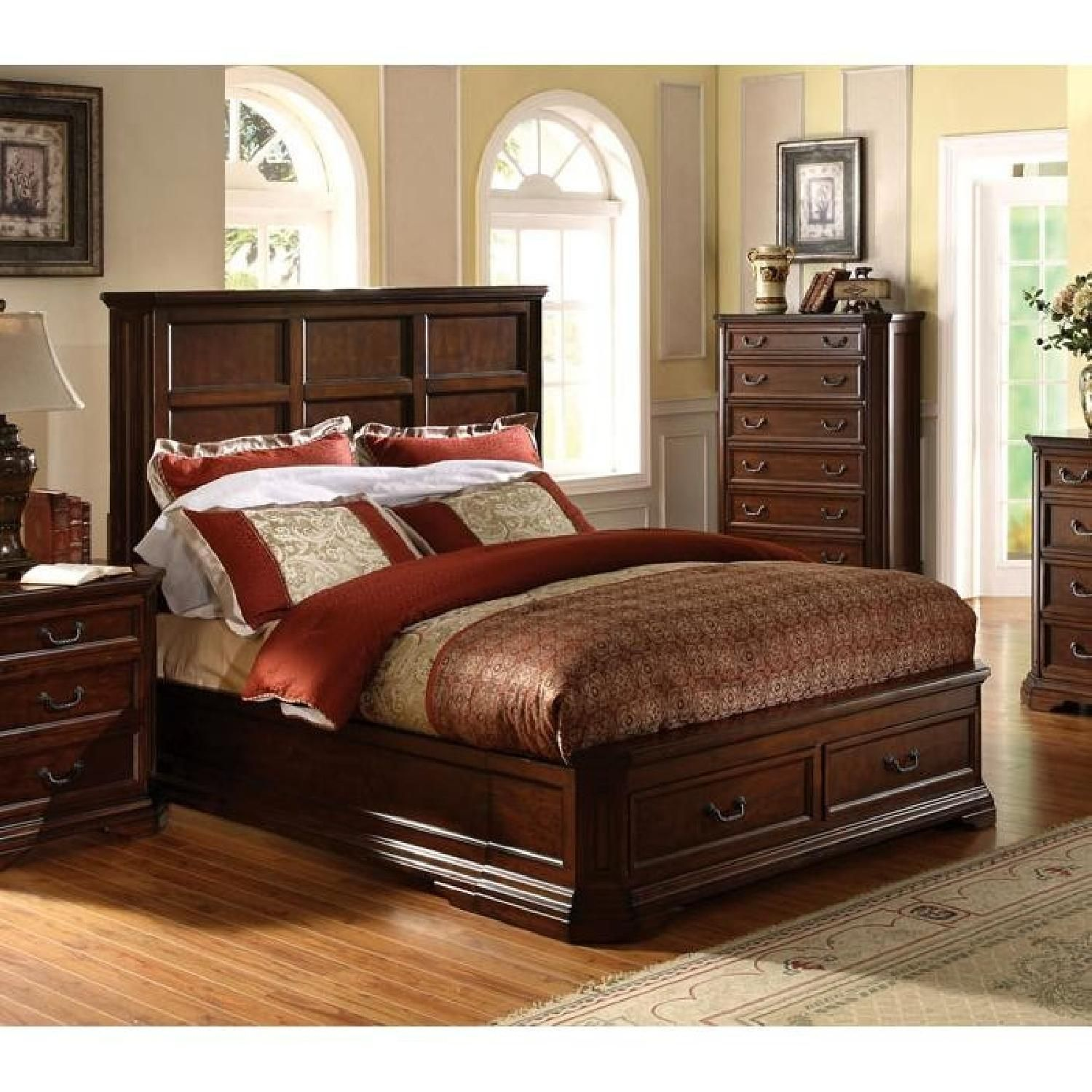 Used Furniture Of America California King For Sale In Nyc Lexington Furniture Bedroom Furniture King Size Bedroom Sets