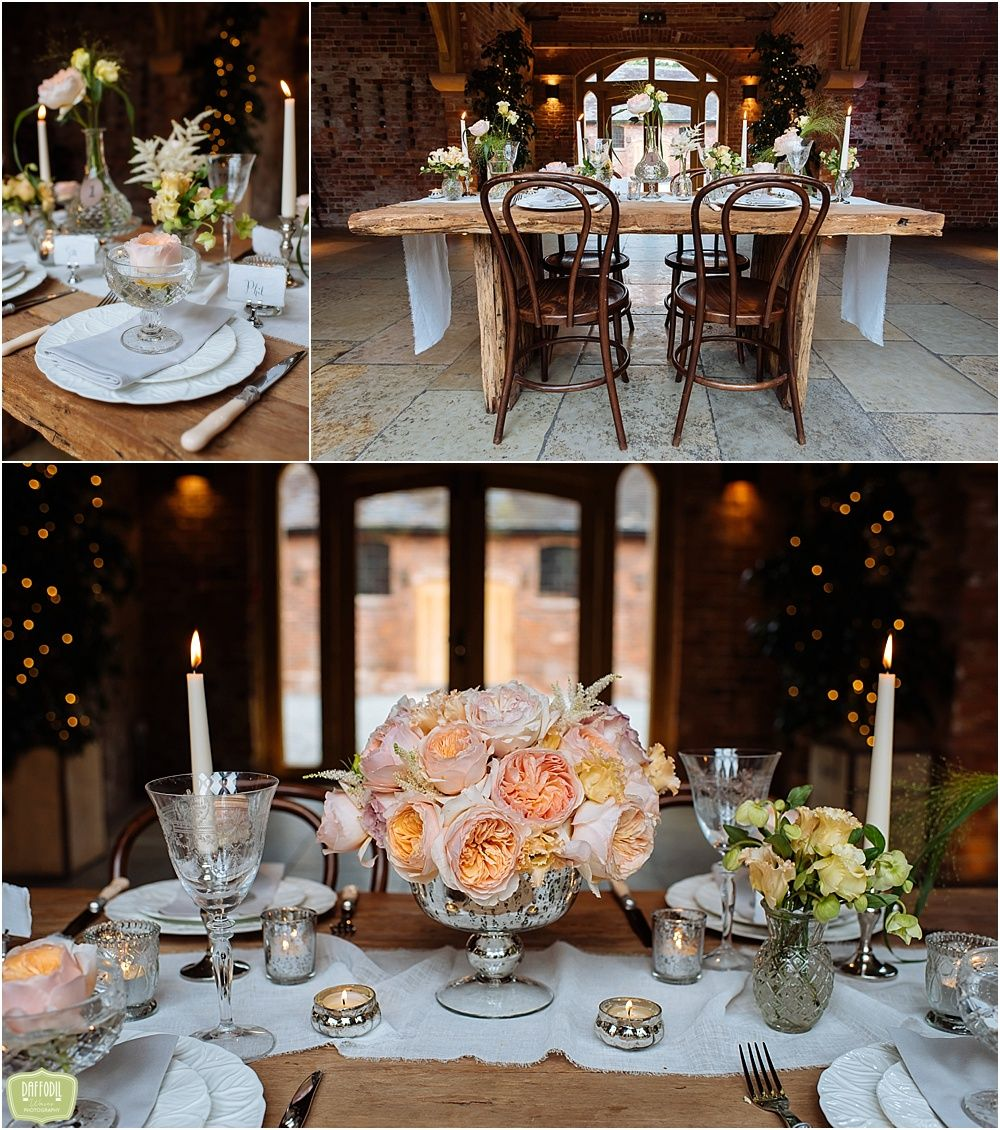 One immense inspiration post | Barn wedding flowers ...