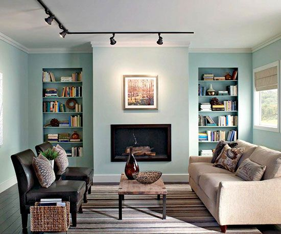 track lighting design ideas living room blue accent chairs for the project houzz one of my huge