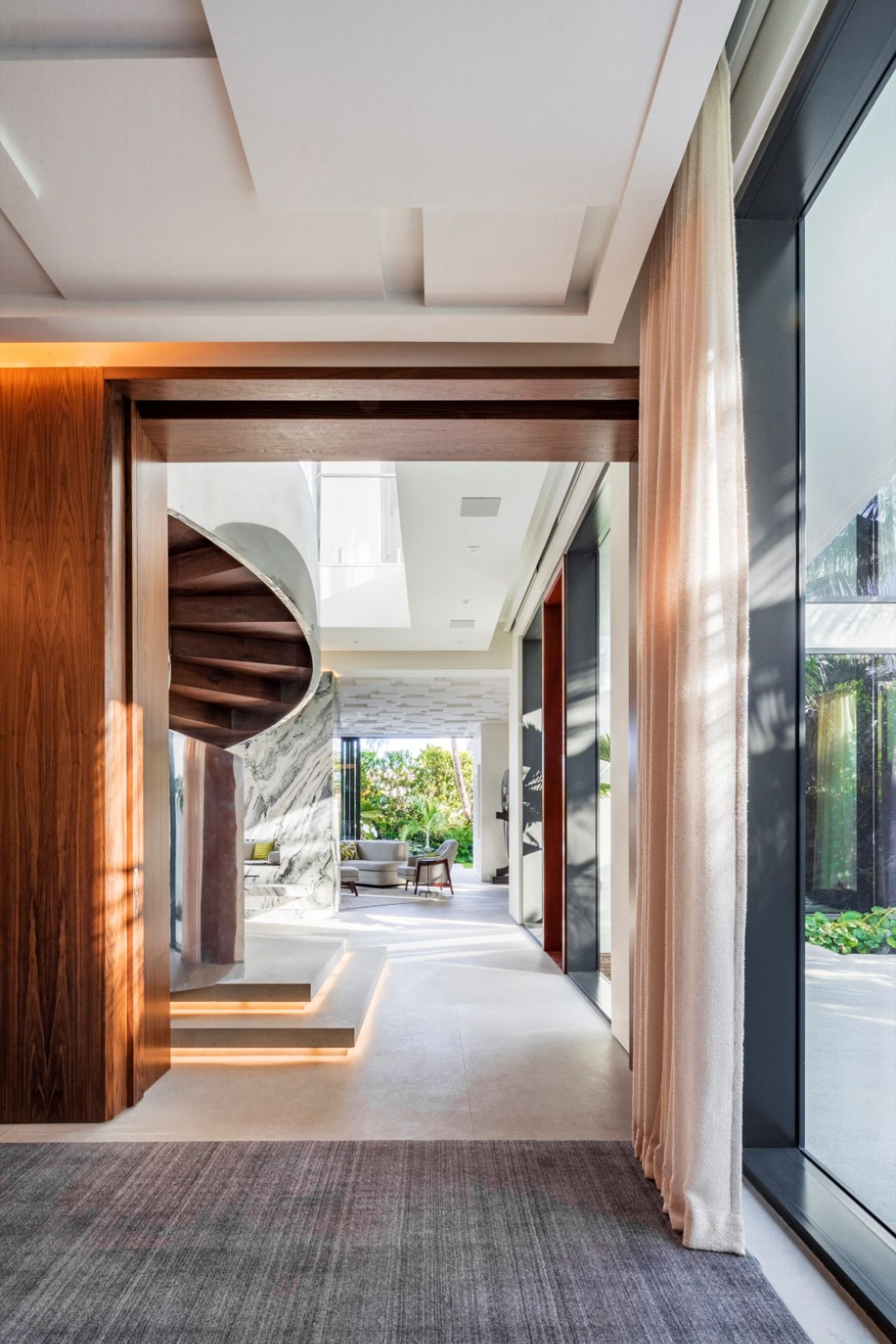 Today Miami Design Agenda Brings You Two Very Well Established