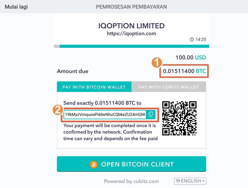 Cara Transfer Bitcoin Ke Luno