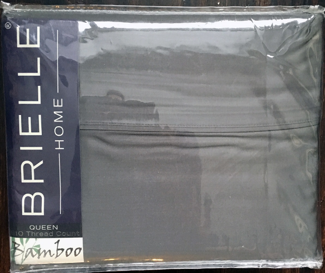 Brielle Sheet Review Bamboo sheets, Brielle, Sateen sheets
