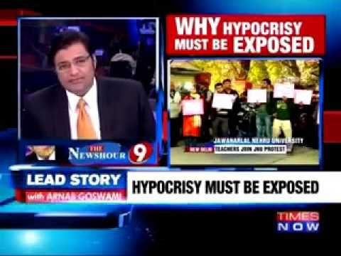 Is Arnab Goswamy Exposing NDTV , AAJTAK , ABP News & Othe