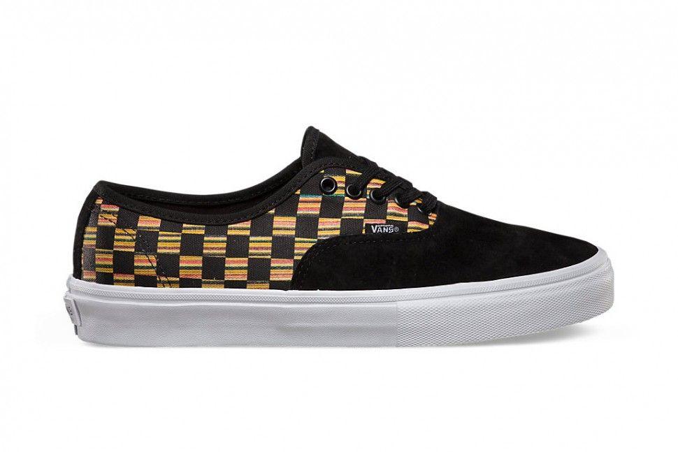fba3068aca Sean Cliver x Vans Syndicate 2014 Collection - EU Kicks  Sneaker Magazine