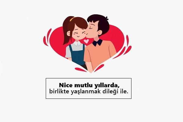 Evlilik Yildonumu Sozleri Yildonumu Sozleri Evlilik Romantik