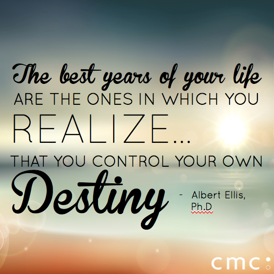 The Best Years Of Your Life Are The Ones In Which You Realizethat
