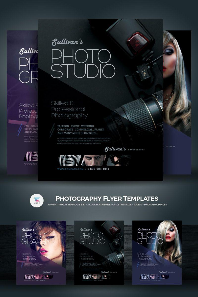 Photography Flyer Psd Template Flyer Photography Template Psd Psd Photography Flyer Flyer Template Flyer