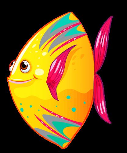 pin by maria leon on figuras animadas pinterest fish clip art rh pinterest com Foot Clip Art Sole Source Clip Art