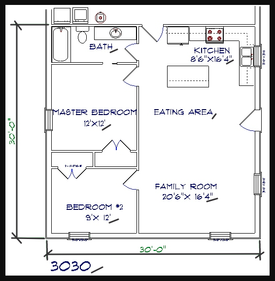 Barndominium Floor Plans Benefit Cost Price And Design Barndominium Floor Plans Pole Barn House Plans Barn House Plans