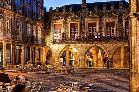 Guimaraes Lisboa