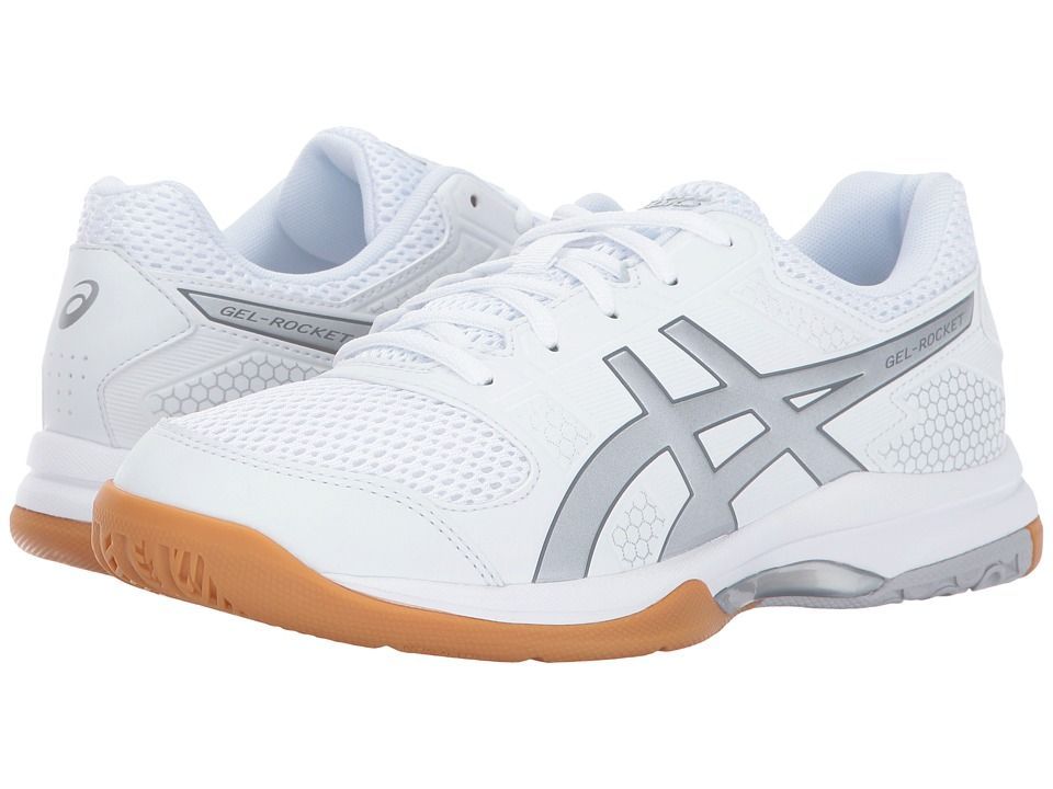 Volleyball shoes, Asics, Asics gel