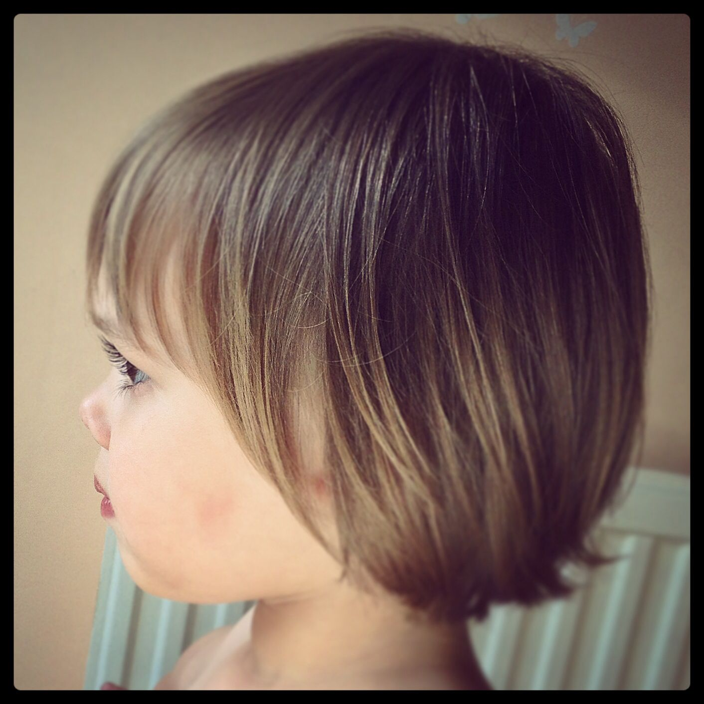 The 25 Best Toddler Bob Haircut Ideas On Pinterest