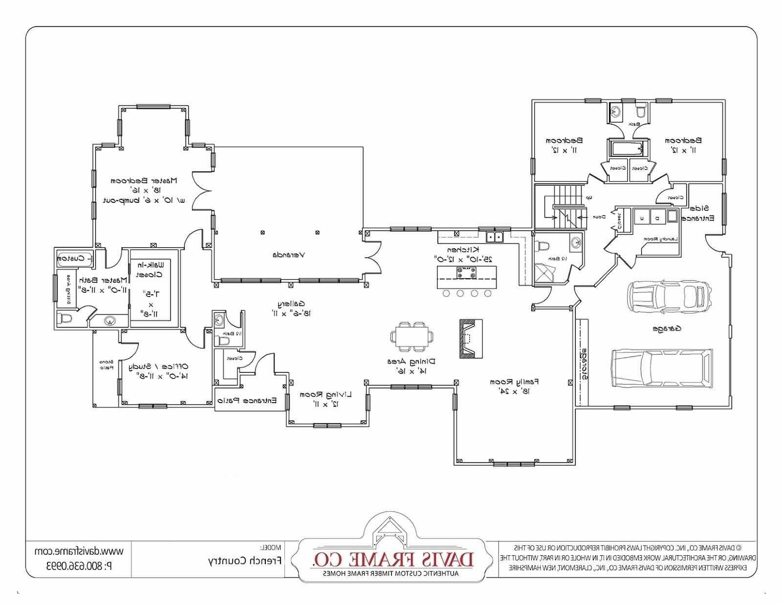 Open Concept Single Story Farmhouse Plans Beautiful Open House Plans With Luxury Single Story Open Basement House Plans Cottage House Plans Modern House Plans