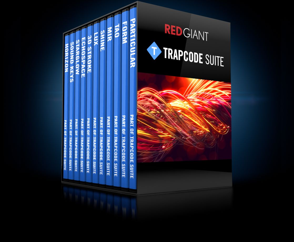 trapcode suite 14 serial code mac