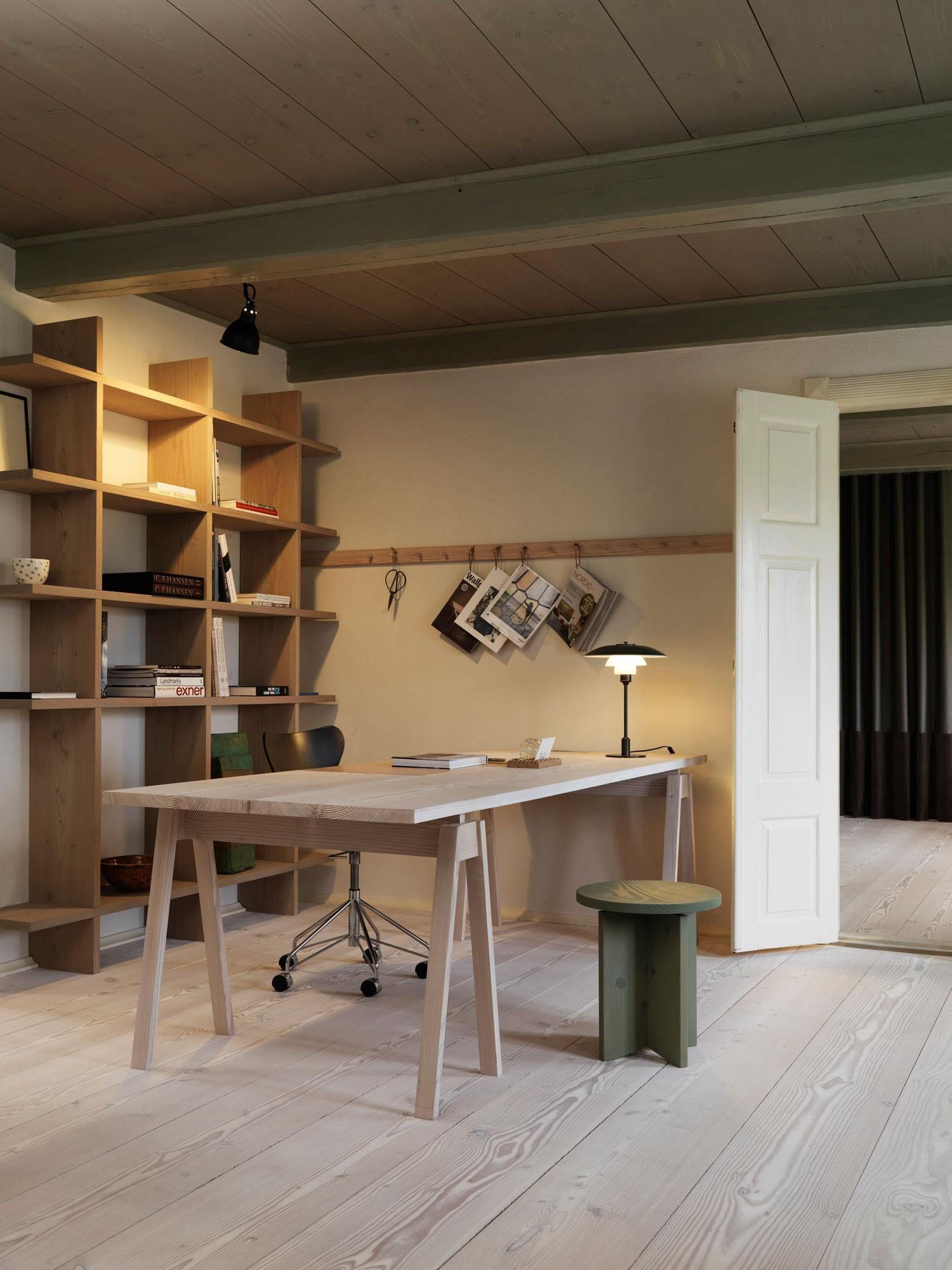 Fräscha upp hemmakontoret – inspiration och snygga skrivbord till arbetshörnan