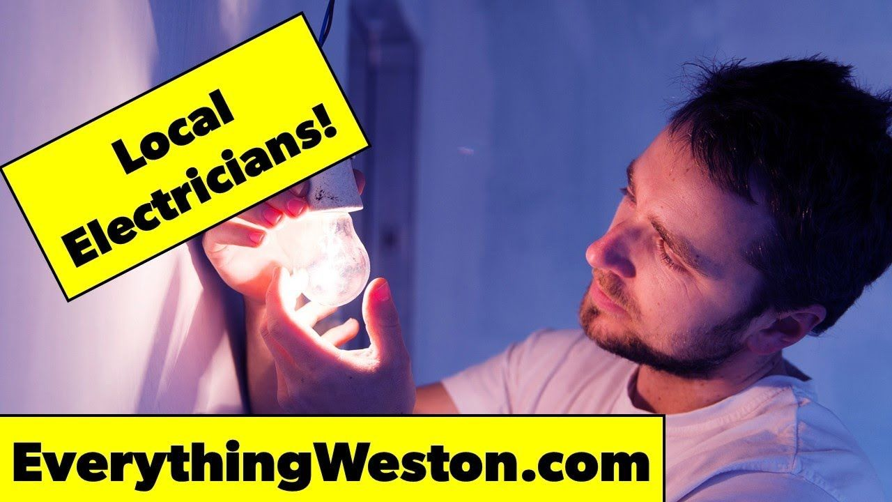 Looking For Electrician in Backwell North Somerset UK
