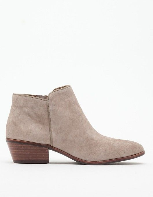 Petty Suede Boot by Sam Edelman