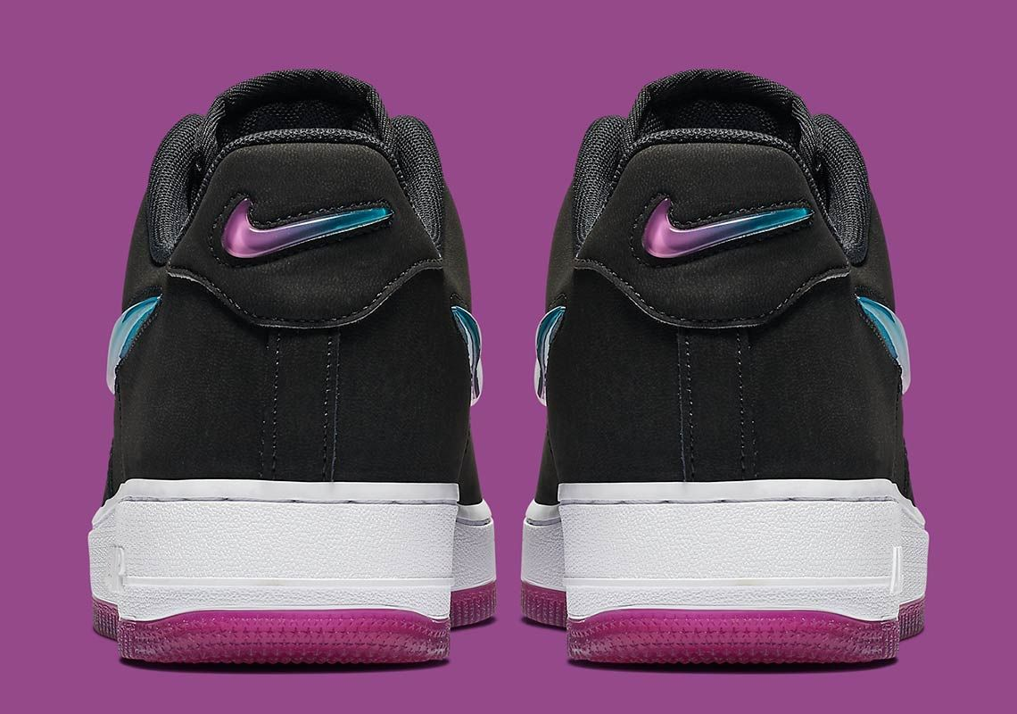 Nike Air Force 1 Low PlayStation AT4143 001 | Shoes | Air
