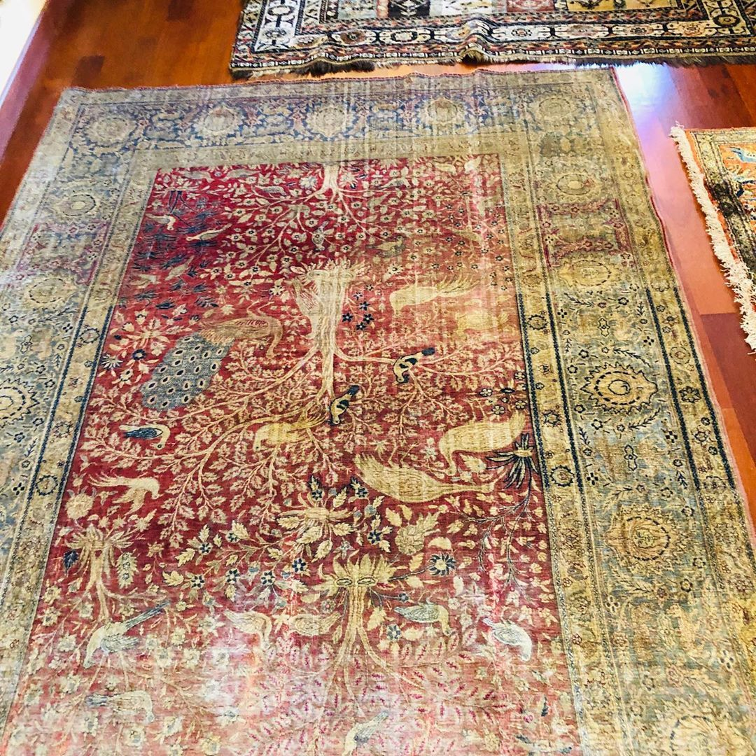 Nomads Loom Dallas 10x14 Moroccan Rug Designer In 2020 Rug Store Rugs Authentic Rugs