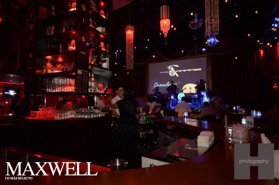 Barra Bar Fernando Delgadillo
