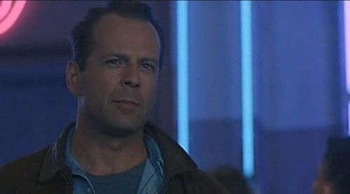 BRUCE STUD WILLIS :D