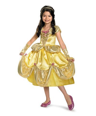 Save 50% on all things princess in this #DailyDealByJillee! The books, toys and costumes that they're sure to love :-)