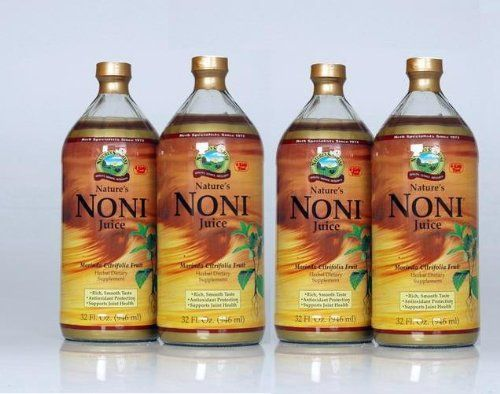 noni nature juice sunshine natures bottle naturessunshine supports joint oz each fl pack health two