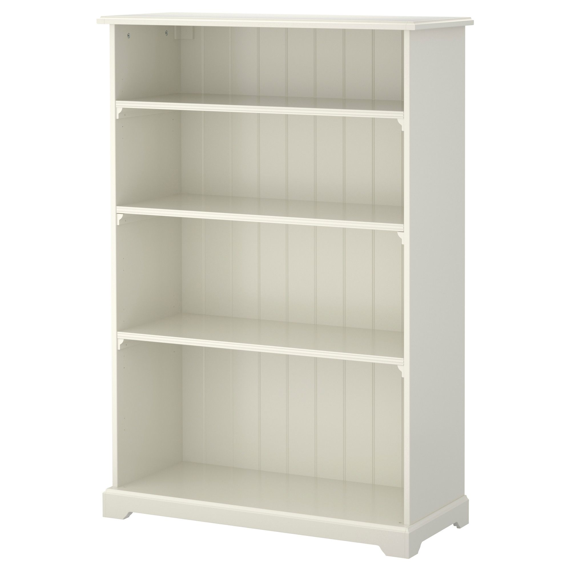 LIATORP Bookcase - IKEA | Home | Ikea living room, Ikea ...