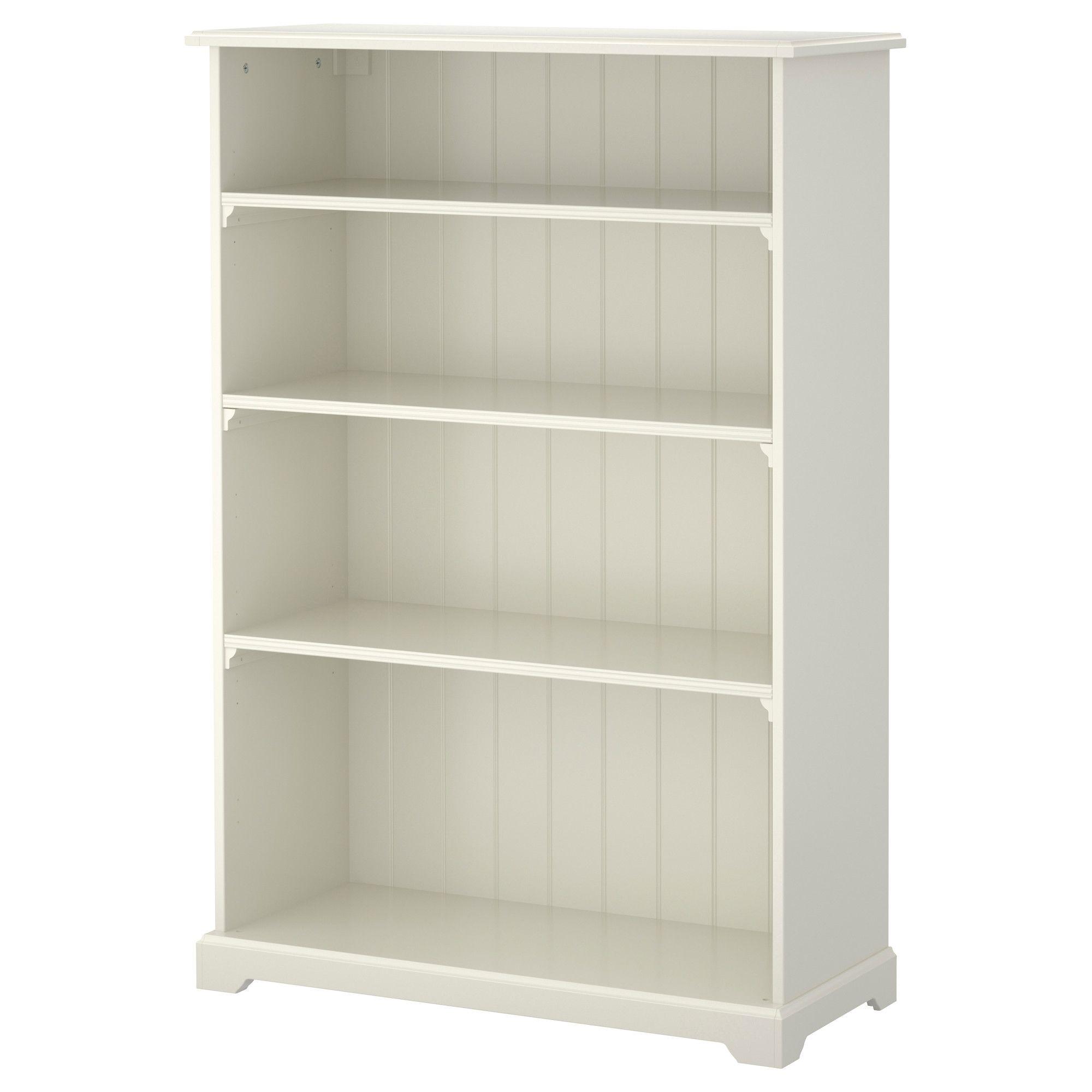 LIATORP Boekenkast - IKEA | Atelier 1858 | Pinterest