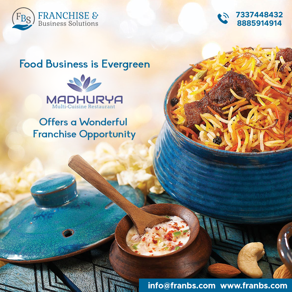 Traditional Multi Cuisine Restaurant Franchise India Franchise Opportunities Best Franchises Business Opportunities Investment Biryani Food Order Food