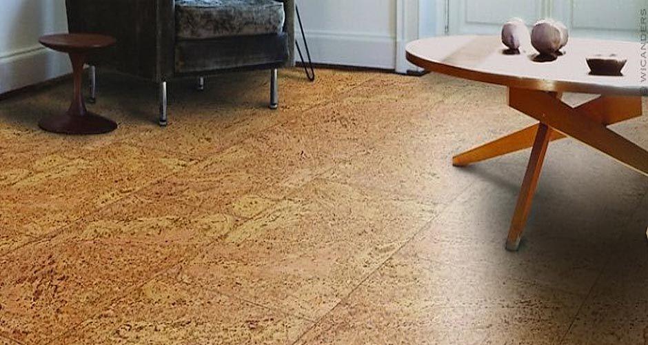Cork Look Vinyl Flooring Squares Vinyl Flooring Rubber Flooring