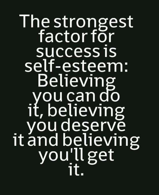 Inspirational Believing in Yourself Quotes | Be yourself quotes ...