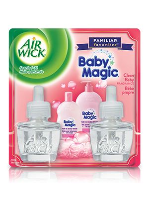 Your House Can Smell Like Babies Even If You Don T Have