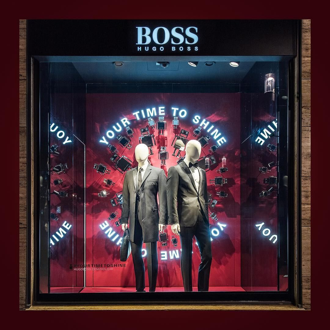about you hugo boss