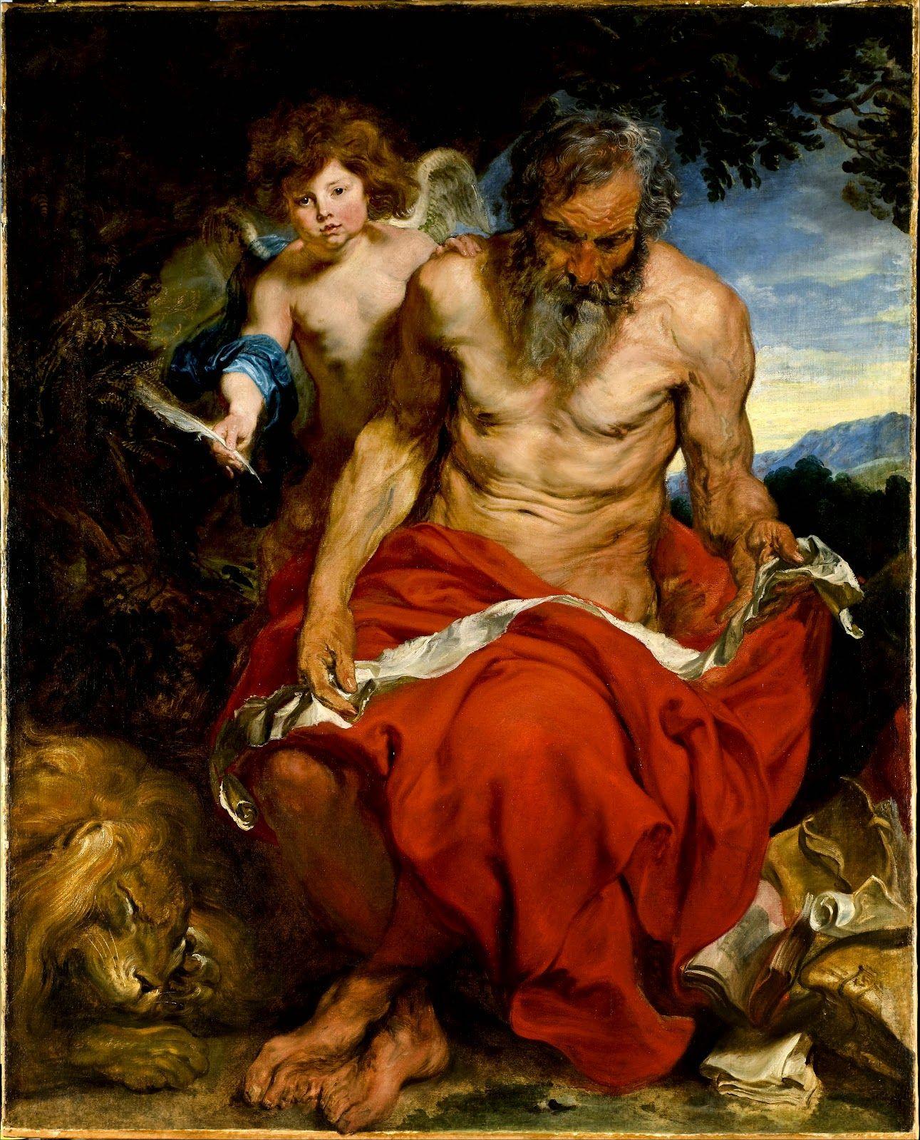 Good Better Best Never Let It Rest Til Your Good Is Better And Your Better Is Best Anthony Van Dyck Baroque Painting Canvas Art Prints