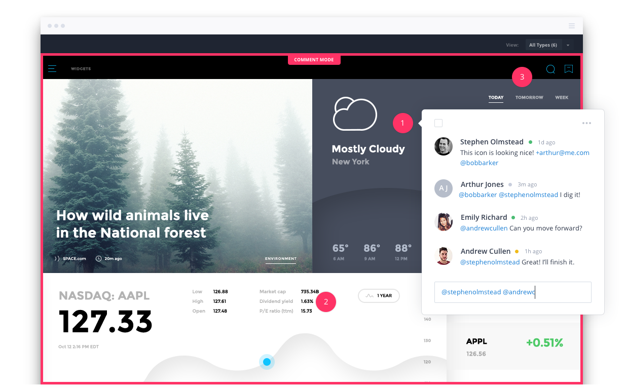 it is terrific for prototyping mockup and - Mobile Mockup Tools
