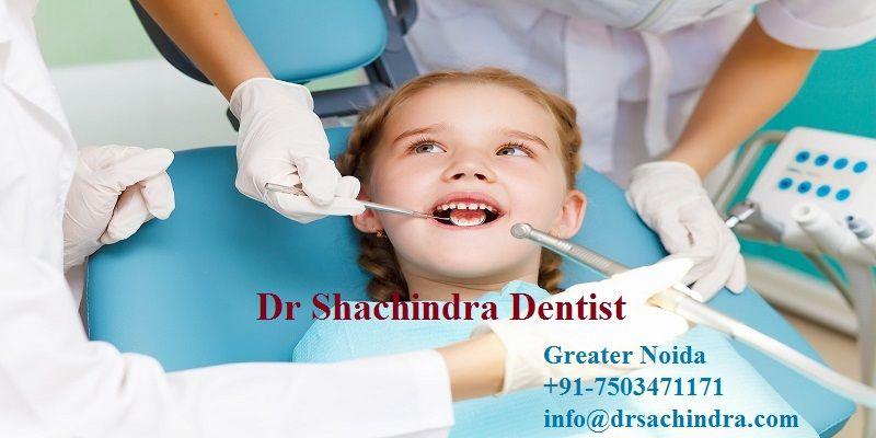 dr shachindra dentist