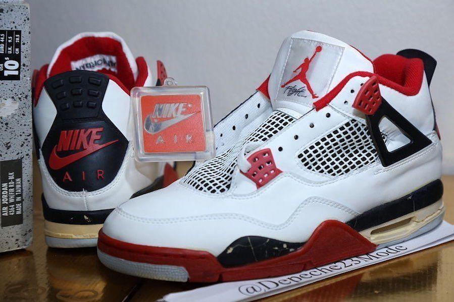 Black Friday Like If You Re Buying Sneakerfiles Com In 2020 Air Jordans Jordans Air Jordan Iv