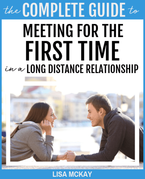 15 Long Distance Relationship Problems (And How To Fix
