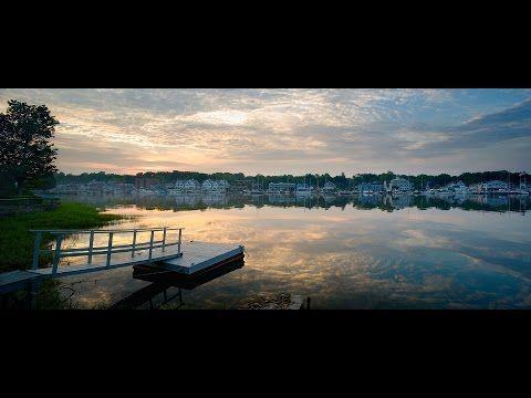 Old Saybrook CT - Real Estate Community Profile - YouTube