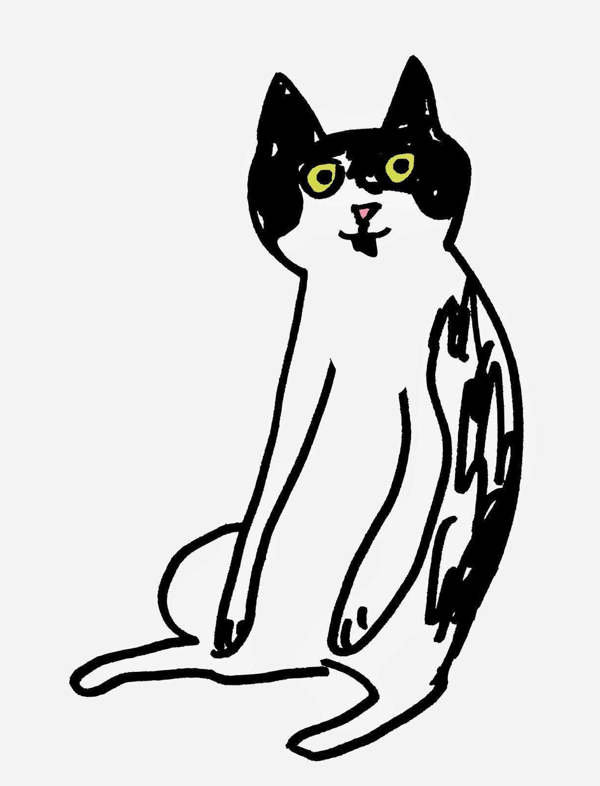 cat by Branddave
