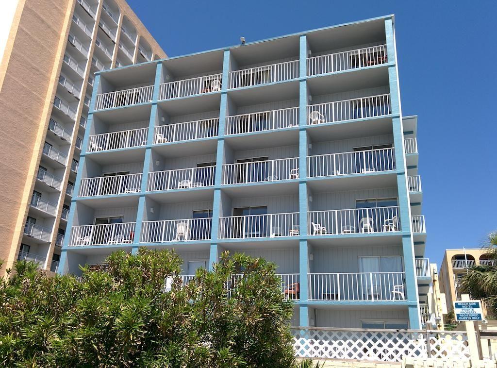 Blu Atlantic Oceanfront Hotel & Suites MyrtleBeachSCHotel
