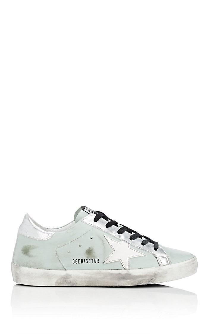 3da2a63904457 Golden Goose Women s Superstar Leather Sneakers - 11