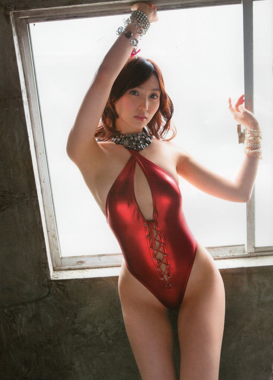 Were visited sexy asian leotard with you