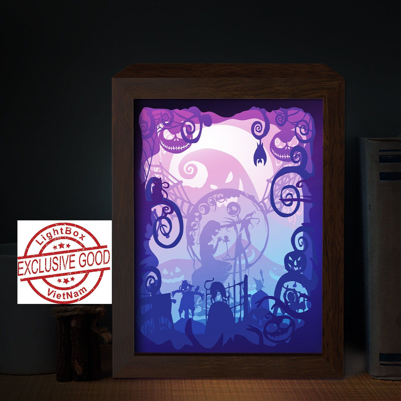 Pin On Movie Paper Cutting Light Box Svg Template Files