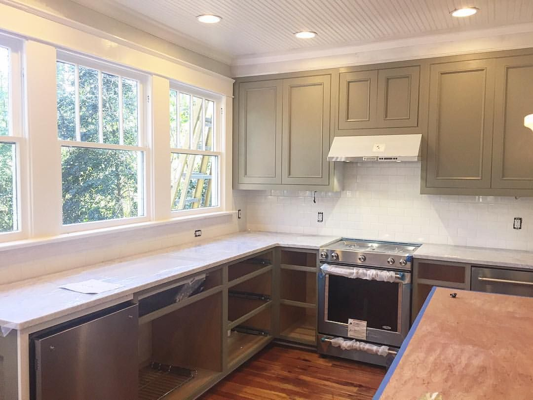 Benjamin Moore Gettysburg Gray Cabinets House Painting Tips